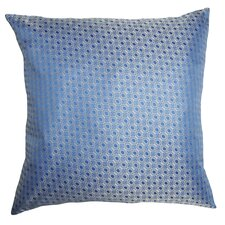 <strong>Filos Design</strong> Prep Diamond Geometric Microfiber Pillow