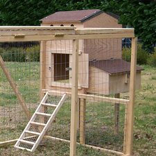 Small Hen House Starter Kit