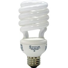 <strong>GE</strong> 26W Energy Smart Daylight CFL Light Bulb
