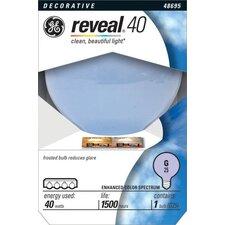40W 120-Volt (2550K) Light Bulb
