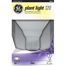 <strong>GE</strong> 120W Plant Light Bulb