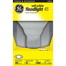 <strong>GE</strong> 45W Indoor Floodlight Bulb