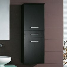 "<strong>James Martin Furniture</strong> Berdine 17"" x 43.5"" Wall Cabinet"