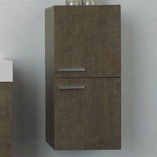 "<strong>James Martin Furniture</strong> Ozark 12.5"" x 27.5"" Linen Cabinet"