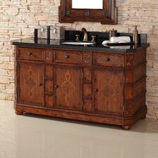 "<strong>James Martin Furniture</strong> Charleston 60"" Single Vanity Base"