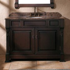 "Brookfield 48"" Single Vanity Base"