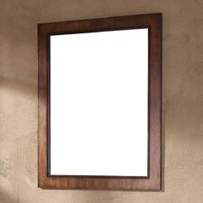"<strong>James Martin Furniture</strong> Loial 38.5"" H x 30"" W Bathroom Wall Mirror"