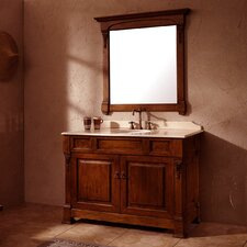 "Brookfield 48"" Single Vanity Set"