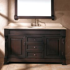 "Brookfield 60"" Single Vanity Base"