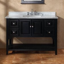 "<strong>James Martin Furniture</strong> Toscano 48"" Single Vanity Set"
