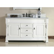 "Marlisa 60"" Single Bathroom Vanity Set"