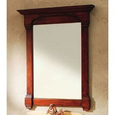 "<strong>James Martin Furniture</strong> Marlisa 41"" x 26"" Mirror"