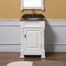 "24"" Single Bathroom Vanity Base"