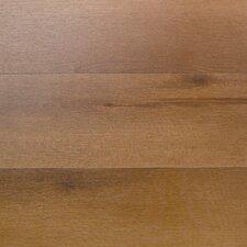 "Floorworks Luxury 6"" x 36"" Vinyl Plank in Smoked Beech"