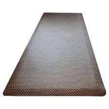 <strong>Mats Inc.</strong> Designer 2' x 6' Kitchen & Comfort Mat in Driftwood