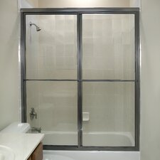 Newport Sliding Tub Door
