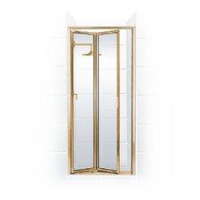 Paragon Bi-Fold Shower Door
