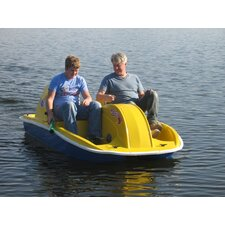 <strong>Adventureglass</strong> 2 Person SeaVenture Paddleboat