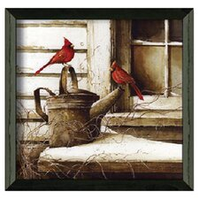 WaitIng on SprIng Art Print Wall Art