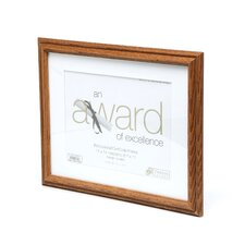 Supreme Award and Document Frame