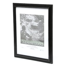 Supreme Solid Wood Picture Frame