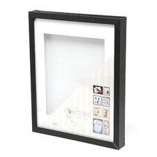 <strong>Timeless Frames</strong> Collectible Shadow box Display Case