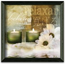 Relaxation I  Art Print Wall Art