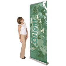 Multiple Size Orient Banner Stand
