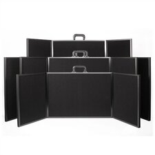 Voyager Briefcase Display System