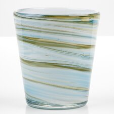 Galaxy Rock Glass (Set of 4)