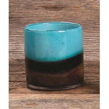 Shag Votive (Set Of 3)