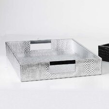 Hollywood Rectangular Serving Tray
