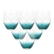 Nassau Rock Old Fashioned Glass (Set of 6)