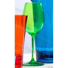 Capri White Wine Glass (Set of 6)