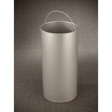 RecyclePro Inner Liner Can 18 Gallon Industrial Recycling Bin