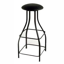 "Tall 36"" Swivel Barstool"