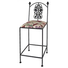 Garden Counter Stool