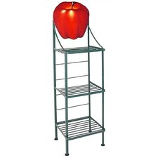 Apple Baker's Rack