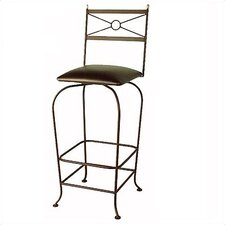 <strong>Grace Collection</strong> Classico Bar Stool
