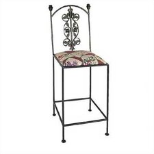 "Garden 30"" Bar Stool with Arms"