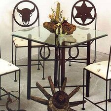 Horseshoe Dining Table