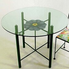 <strong>Grace Collection</strong> Art / Medallion Dining Table