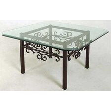 <strong>Grace Collection</strong> Gothic Coffee Table