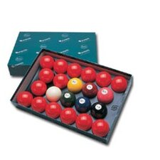 "Billiard Balls - Aramith 2.25"" Numbered Snooker"