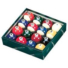 Billiard Balls - Premium Belgian Aramith