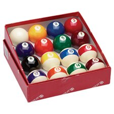 Aramith Billiard Balls Continental Ball Set