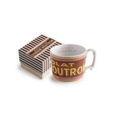 Chocolat 12 oz. Mug