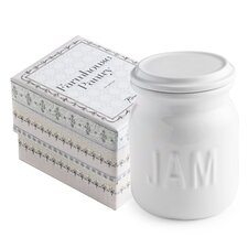 Farmhouse Pantry 13-Ounce Jam Jar