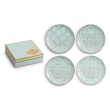 "Alhambra 4 Piece 6"" Plates Set"