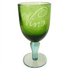 Cin Cin Wine Glass (Set of 4)